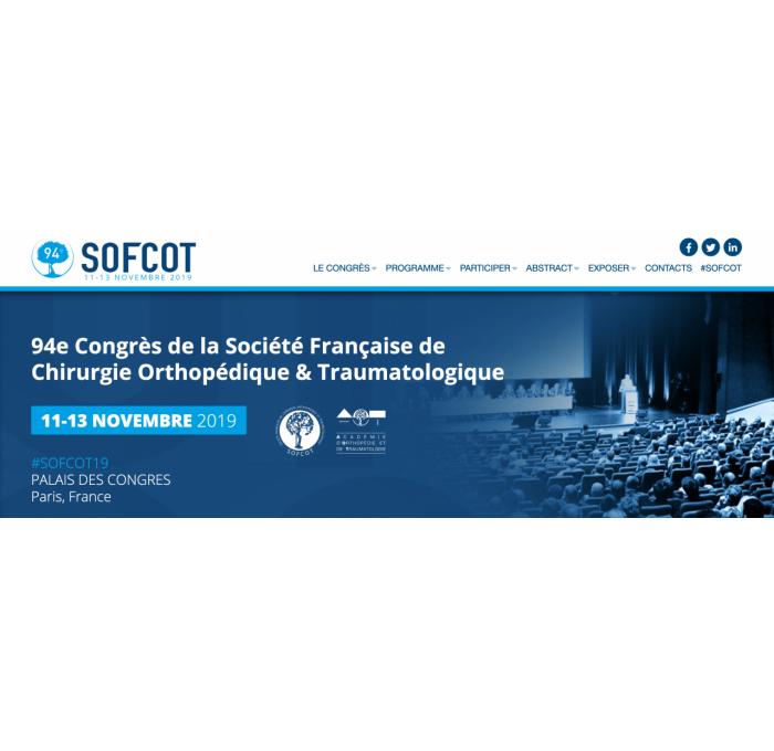 Lancement de la gamme ISA à la SOFCOT 2019